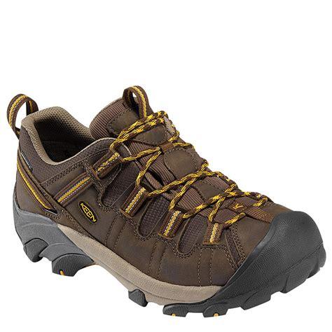Men s Hiking KEEN Footwear