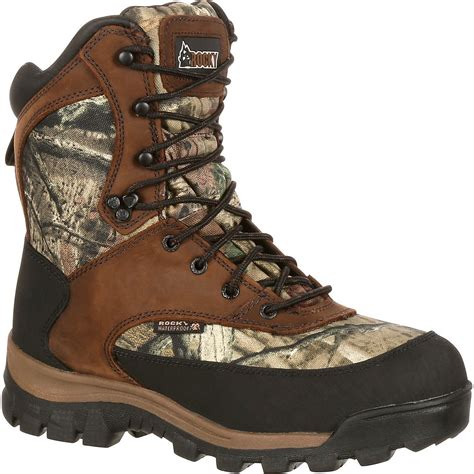 Men s Hunting Boots Academy Sports Outdoors