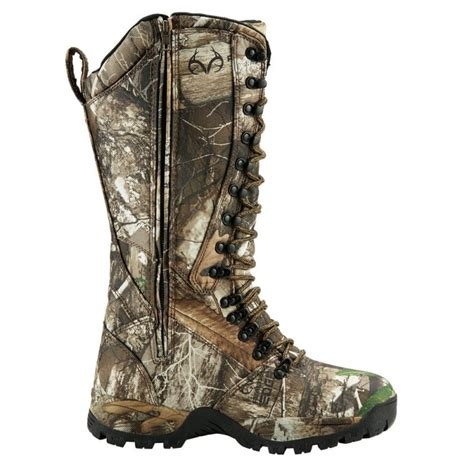 Men s Hunting Boots Hunting Fishing Camping Shooting