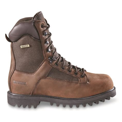 Men s Hunting Boots Insulated Waterproof Hunting Boots