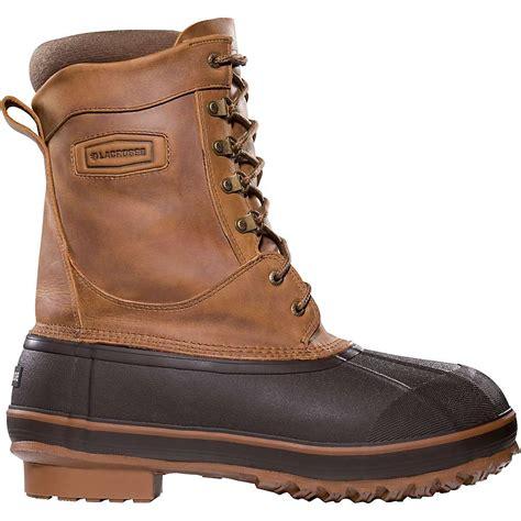 Men s Insulated Boots Men s Winter Boots Moosejaw
