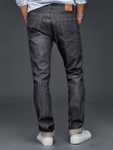 Men s Jeans Gap