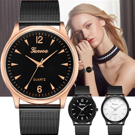 Men s Ladies Watches Luxury Watches Bands