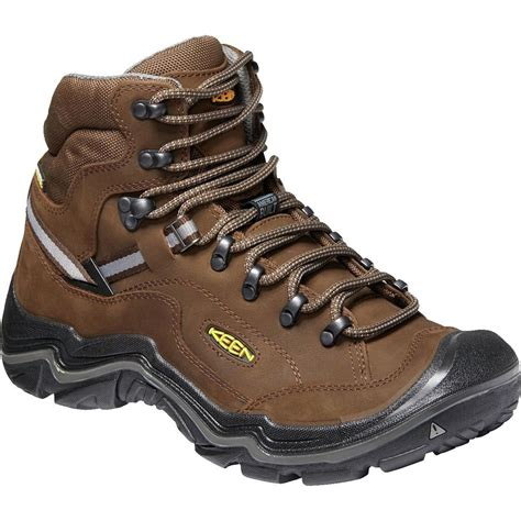 Men s Large and Wide Hiking Boots Sizes Available 7 to