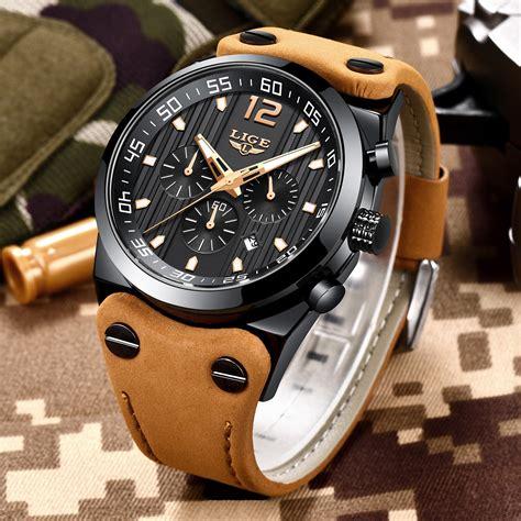 Men s Luxury Watches Nordstrom