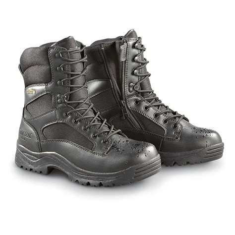 Men s Military Boots TacticalGear