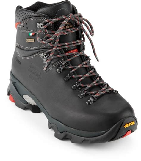 Men s Mountaineering Boots at REI