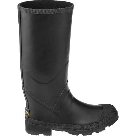 Men s Rain Rubber Boots Academy Sports Outdoors