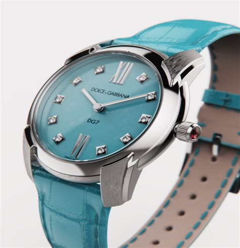 Men s Retr Watches DG7 Collection Dolce Gabbana