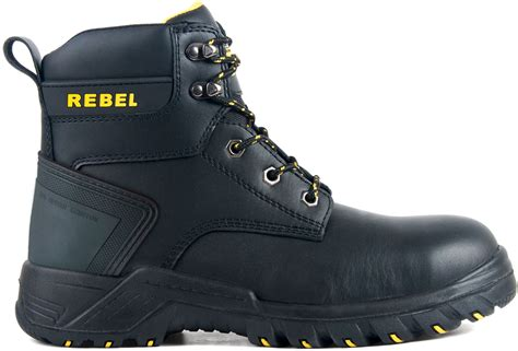 Men s Safety Shoes Boots