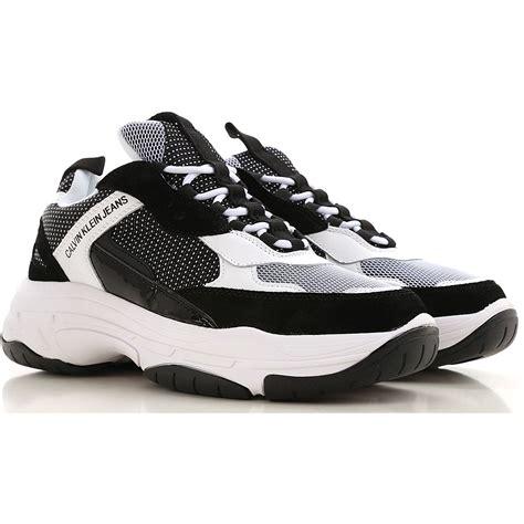 Men s Shoes Calvin Klein
