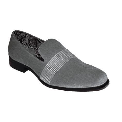 Men s Shoes Midnight Velvet