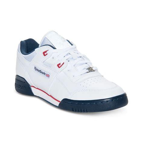 Men s Shoes Running Training Casual Footwear Reebok US