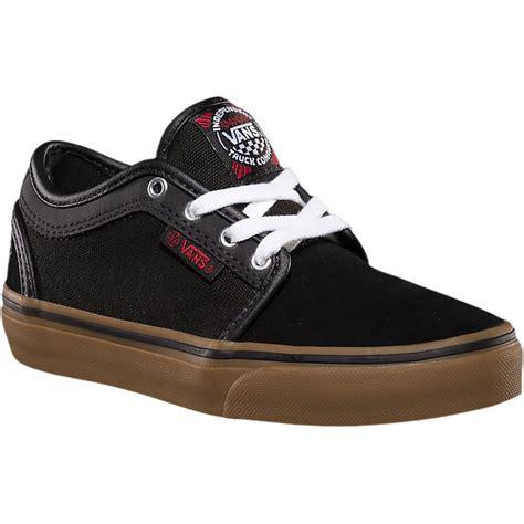 Men s Skate Shoes at Vans Sk8 Hi Chukka Low More