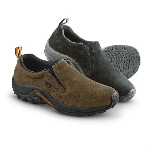 Men s Slip On Shoes Shop for Men s Casual Slip Merrell