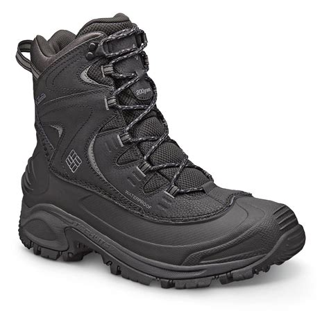Men s Snow Boots Winter Boots Columbia Sportswear