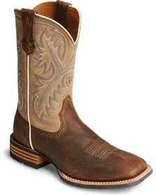 Men s Square Toe Cowboy Boots Sheplers