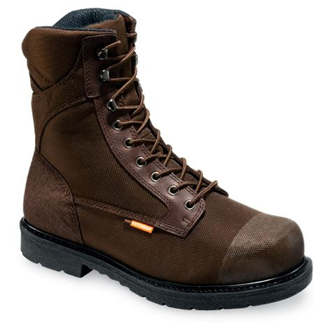 Men s Steel Toe Boots