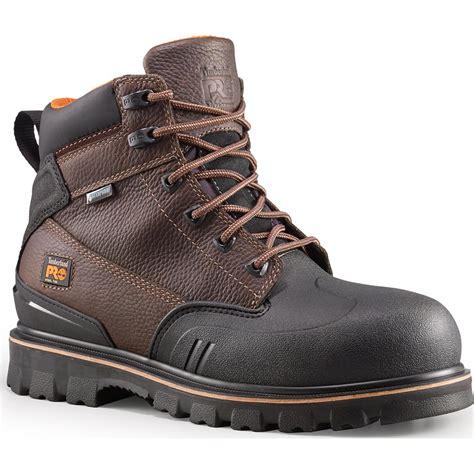 Men s Steel Toe Safety Shoes Best Steel Toe Boots for Men