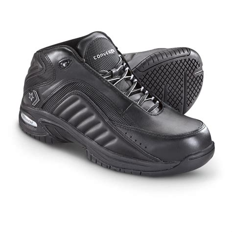 Men s Steel Toe Shoes and Men s Composite Toe Shoes