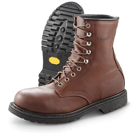 Men s Steel Toe Work Boots BEST Steel Toe Work Boots