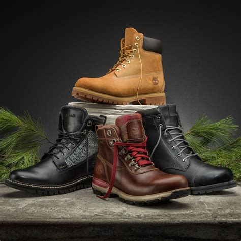 Men s Timberland Boots Eastbay