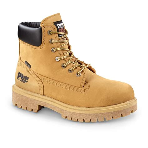 Men s Timberland Pro Boots FamousFootwear