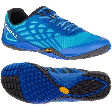 Men s Trail Running Shoes Merrell
