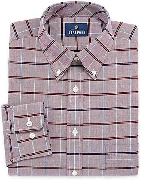 Men s Travel Wrinkle Free Shirts