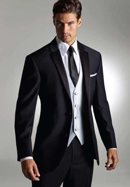 Men s Tuxedos Black Tie Tuxedo Suit Hire Burton