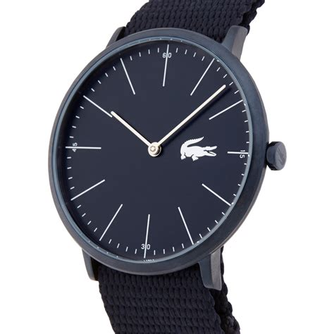 Men s Watches Accessories LACOSTE