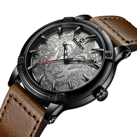 Men s Watches Cool Material
