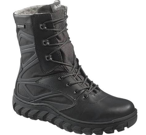 Men s Waterproof Boots Bates Footwear
