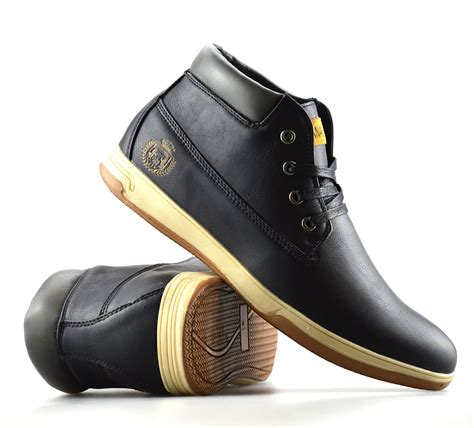 Men s Winter Boots Hiking Boots Casual Trail Shoes