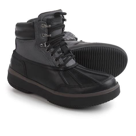 Men s Winter Snow Boots at Sierra Trading Post
