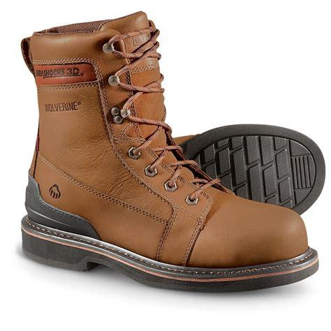 Men s Work Boots