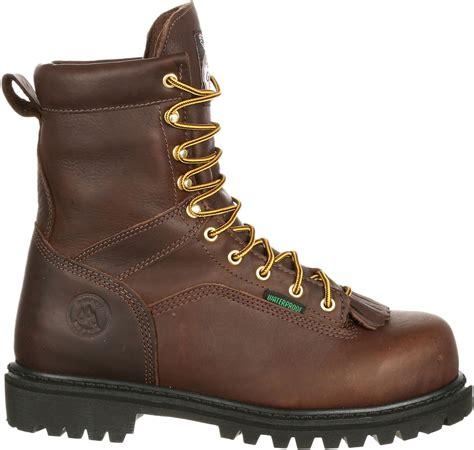 Men s Work Boots Georgia Boots