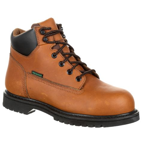 Men s Work Boots and Safety Boots Lehigh Safety Men s