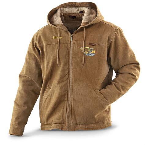 Men s Work Jackets Shop Work Coats For Men Wolverine