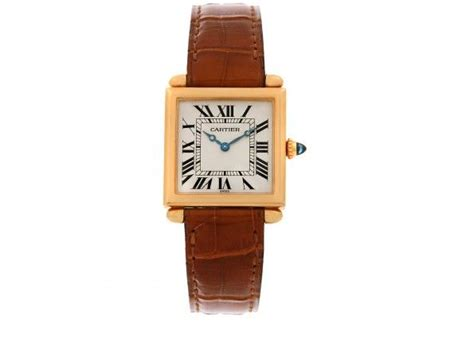 Men s and Women s Pre Owned Luxury Watches Portero