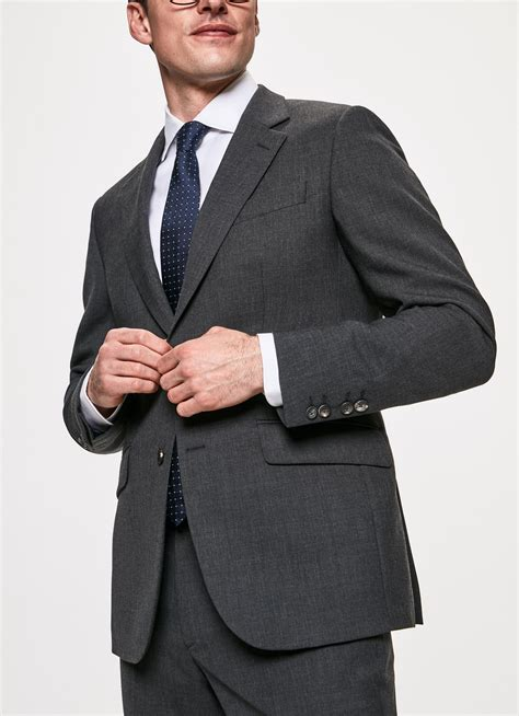 Men s clothes suits and accessories from the Savile Row