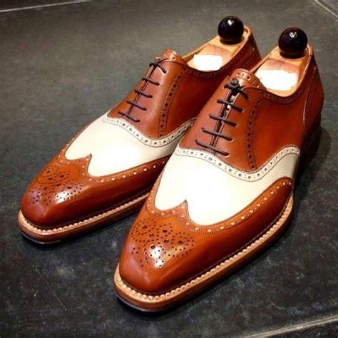 Men two tone shoes in SHOP COM Shoes