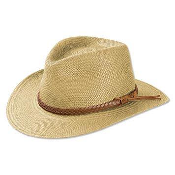 Mens 3 Inch Brim Hats Orvis Snowy River Hat Orvis