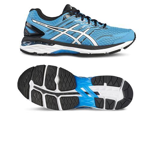 Mens ASICS GT 2000 5 Running Shoe at Road Runner Sports