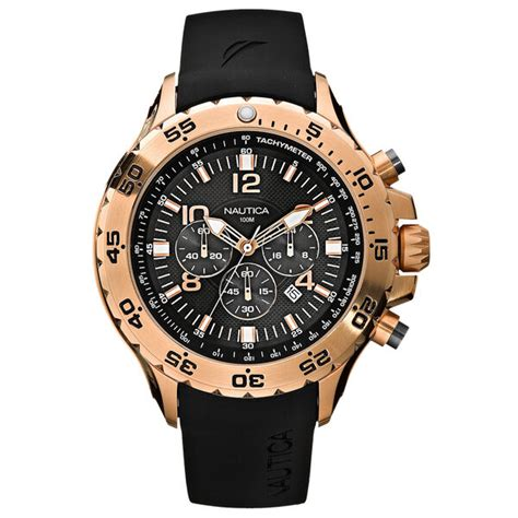 Mens Accessories Watches Ties Belts Nautica