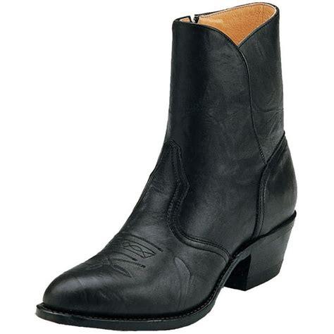 Mens Ankle Cowboy Boots ShopStyle