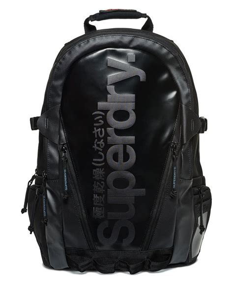 Mens Bags Backpacks Rucksacks for Men Superdry