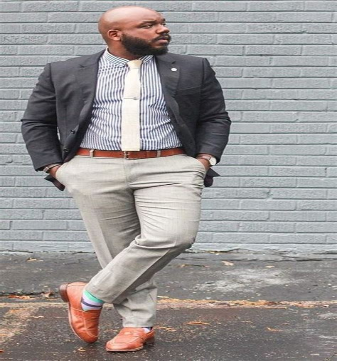 Mens Big Tall Clothes Large Size Shirts Pants
