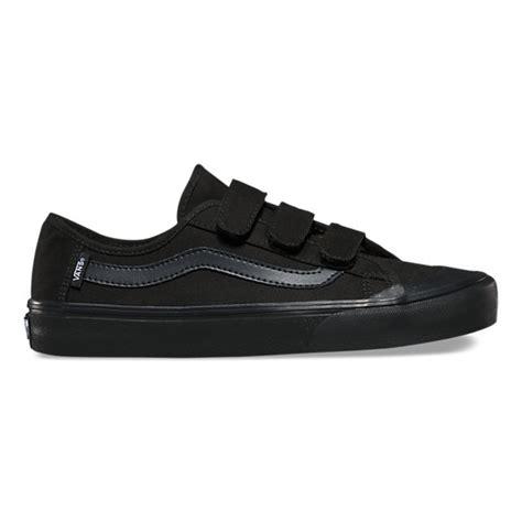 Mens Black Ball V Shop Shoes At Vans