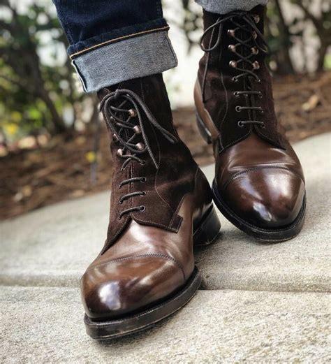 Mens Boots Mens